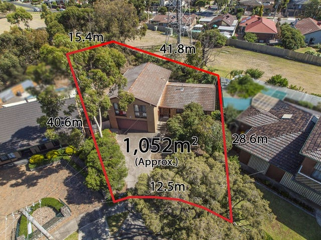 40 St Bernards Drive, Keilor East, Vic 3033