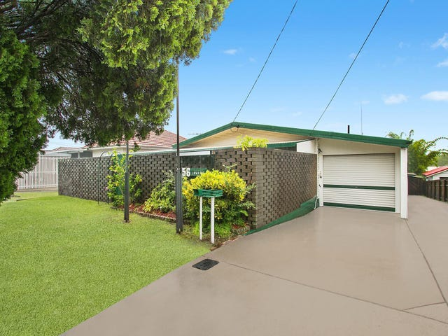 56 Delsie Street, Cannon Hill, Qld 4170
