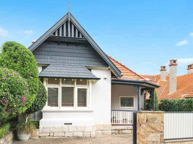 14 Canrobert Street, Mosman, NSW 2088