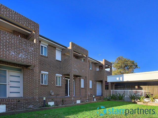 9/19-21 Chiltern Road, Guildford, NSW 2161