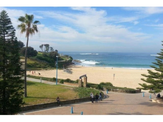 3/130 Beach Street, Coogee, NSW 2034