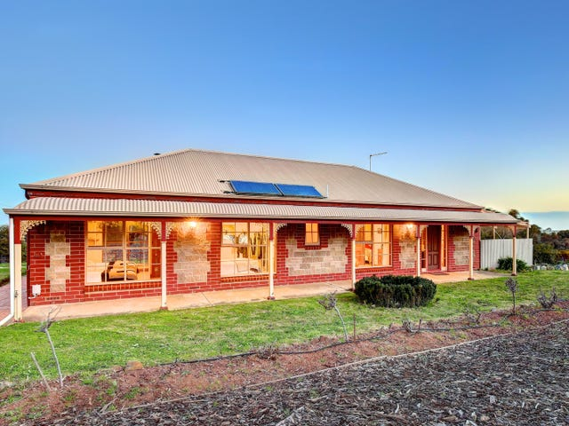 28 Burnside Road, Strathalbyn, SA 5255