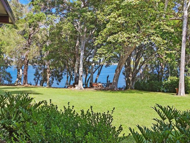 4 Northumberland Drive, East Ballina, NSW 2478