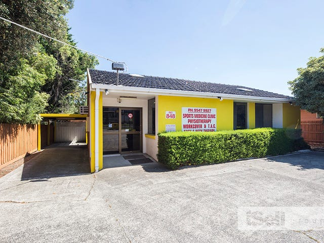 848 Heatherton Road, Springvale South, Vic 3172