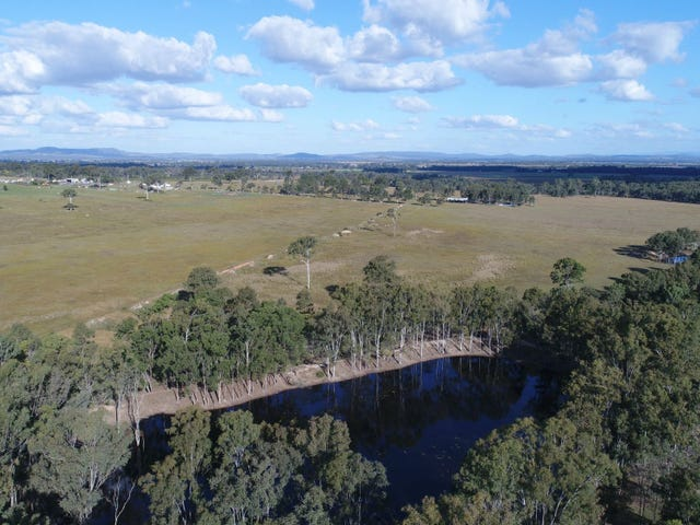 456 Rocky Gully Road, Coominya, Qld 4311