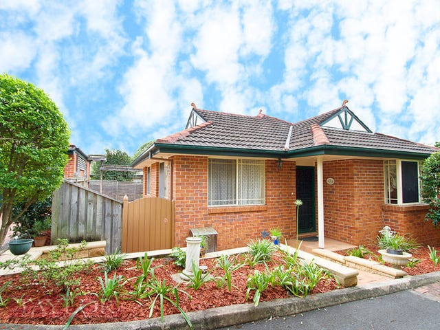 4/2 Wylde Street, Telopea, NSW 2117