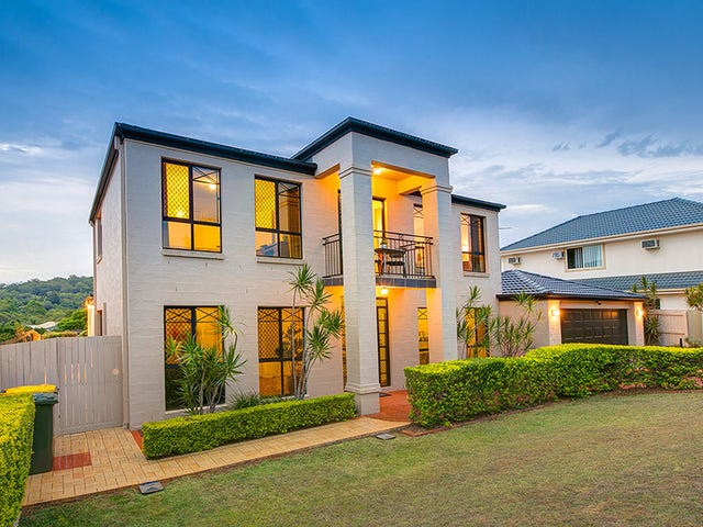 1 Crown Place, Carindale, Qld 4152