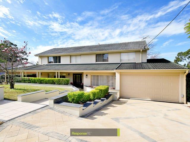 116 Chapel Lane, Baulkham Hills, NSW 2153