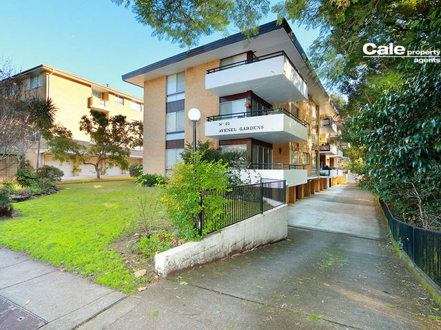 10/21 Ray Road, Epping, NSW 2121