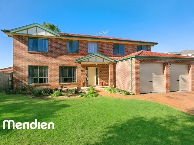 14 Linford Place, Beaumont Hills, NSW 2155