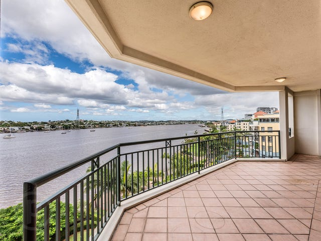 602/53b Newstead Terrace, Newstead, Qld 4006