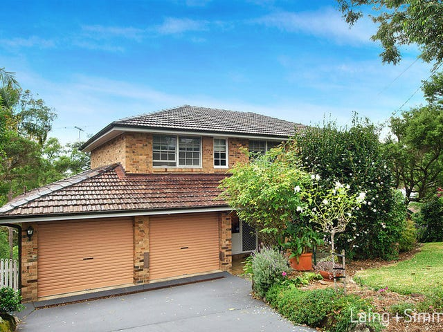 56 Greenhaven Drive, Pennant Hills, NSW 2120
