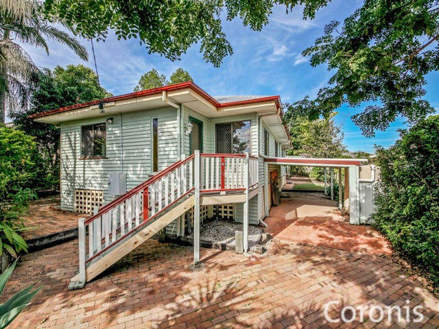 6 Chigwell Street, Wavell Heights, Qld 4012