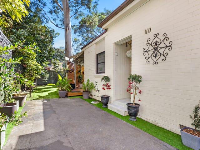 2/5 Graham Street, Lane Cove, NSW 2066