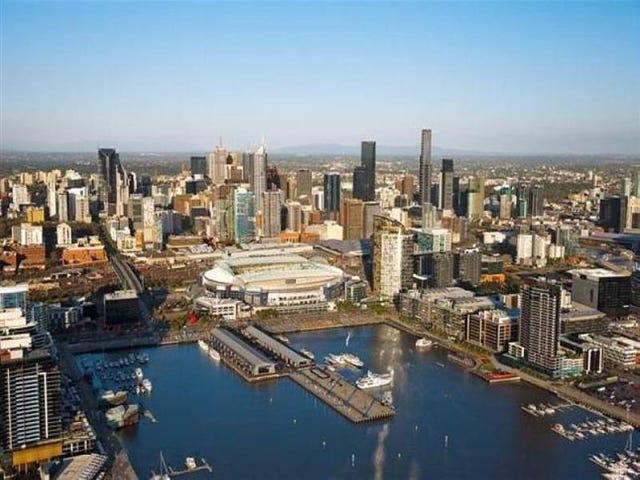 3817/220 Spencer Street, Melbourne, Vic 3000