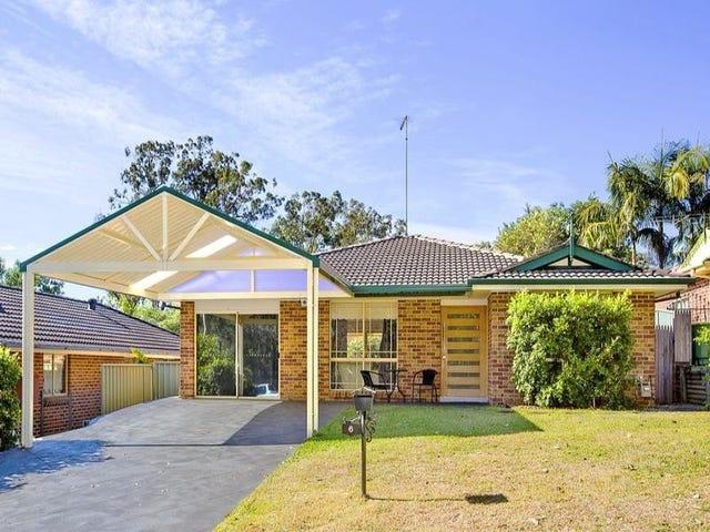 6 The Avenue, Glenmore Park, NSW 2745