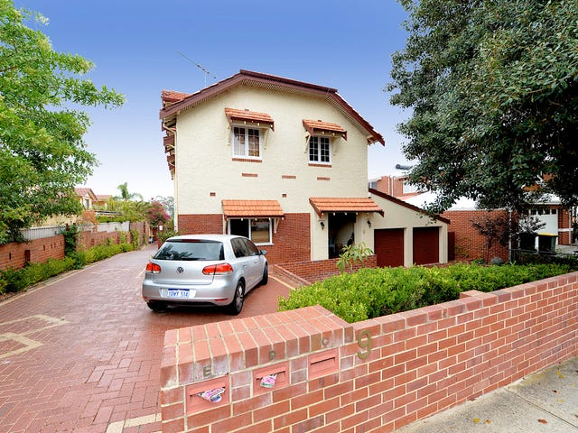 9D Teague Street, Burswood, WA 6100