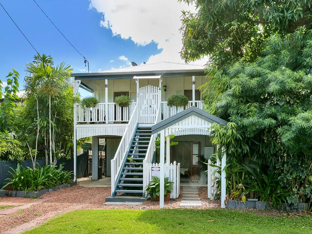 36 Smith Street, Cairns North, Qld 4870