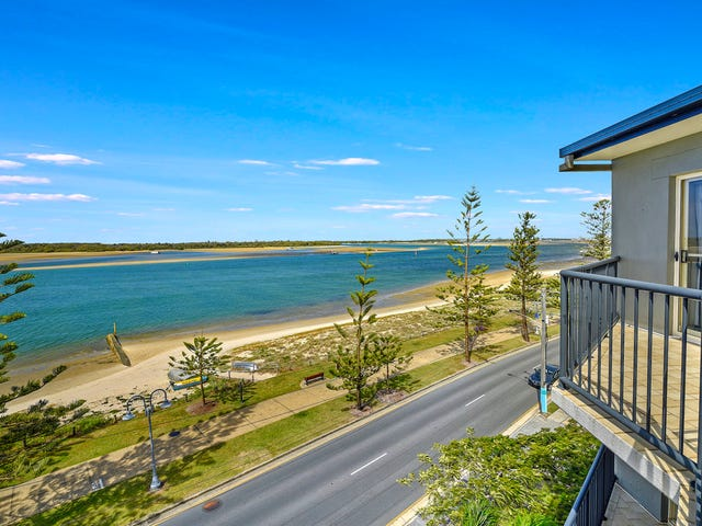 31/418 Marine Parade, Biggera Waters, Qld 4216