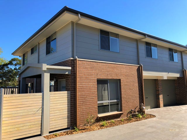1/129-131 Victoria Street, Werrington, NSW 2747