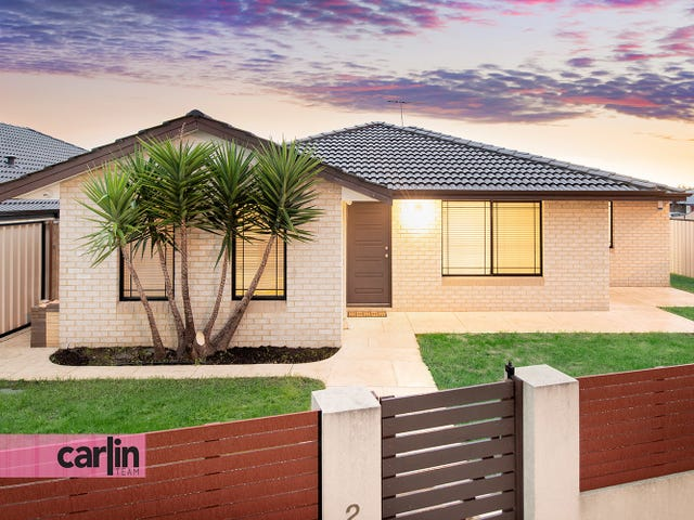 2 Jardine Street, Success, WA 6164