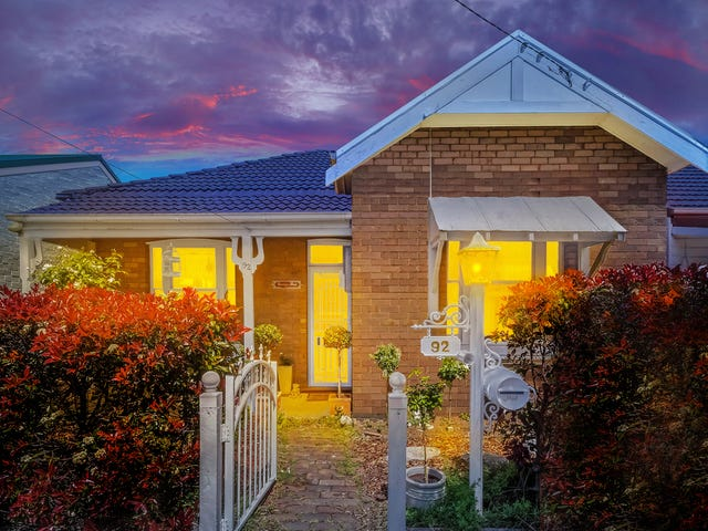 92 Hartley Valley Road, Lithgow, NSW 2790