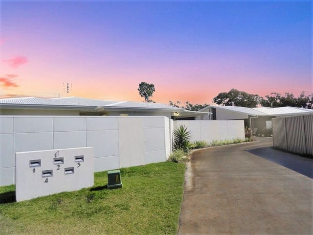 5, 6, 7 & 8/No. 1 Sheridan Street, Chinchilla, Qld 4413