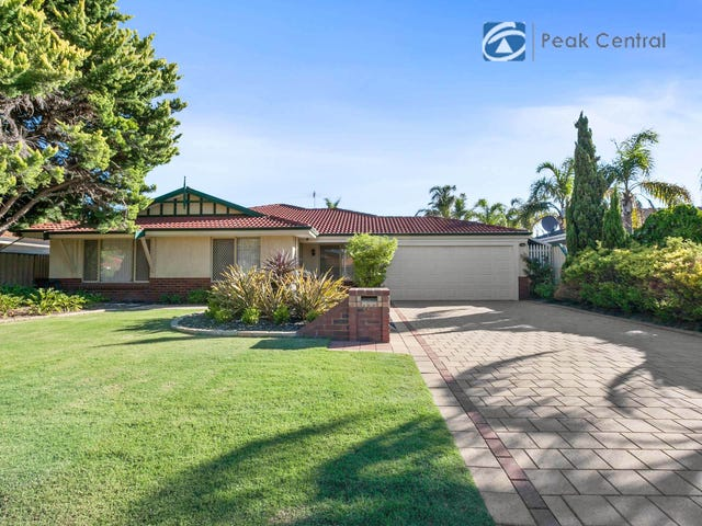 123 Brenchley Drive, Atwell, WA 6164