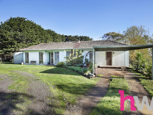 980 Winchelsea-Deans Marsh Rd, Winchelsea South, Vic 3241