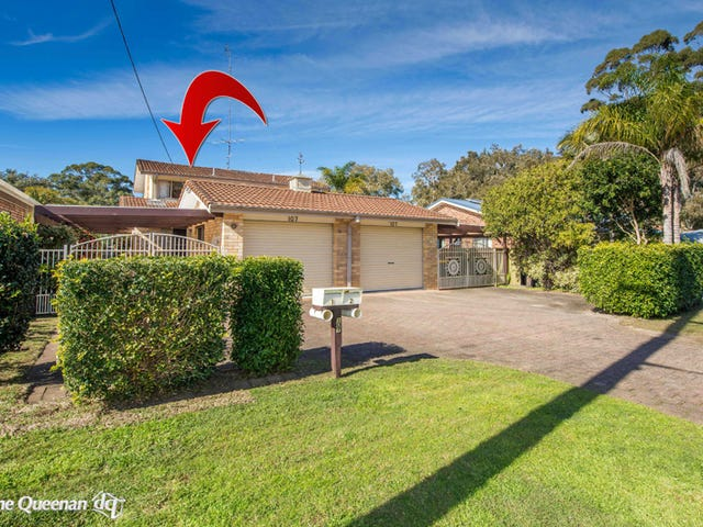 1 & 2/107 Government Road, Shoal Bay, NSW 2315