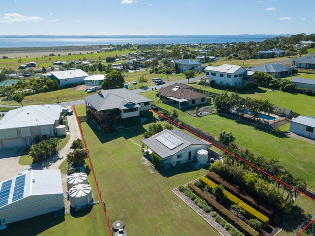 54-56 Longview Drive, River Heads, Qld 4655