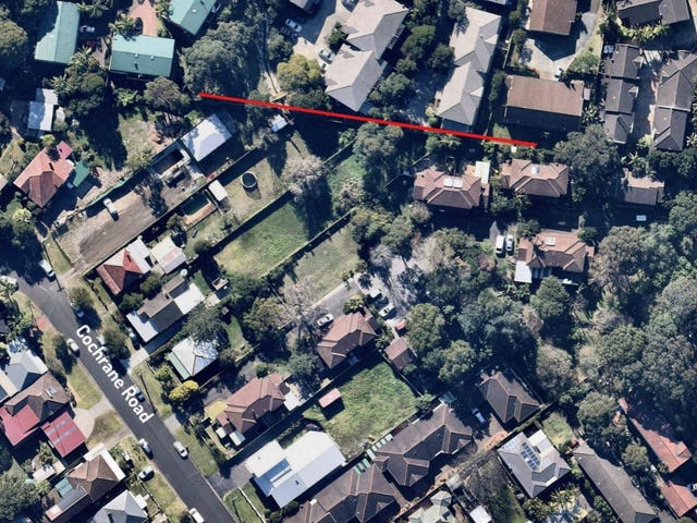 Lot 2 Cochrane Road, Thirroul, NSW 2515