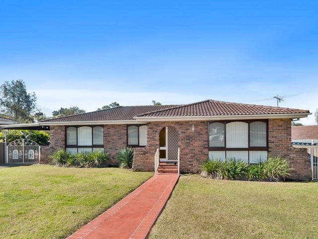 3 Turquoise Crescent, Bossley Park, NSW 2176