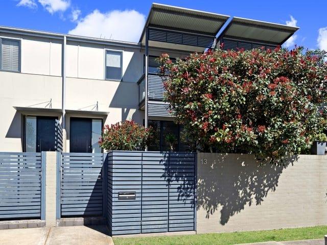 13/1 Forbes Street, Carrington, NSW 2294