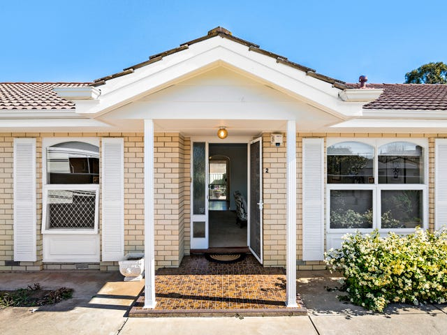 2/74 Birdwood Terrace, North Plympton, SA 5037