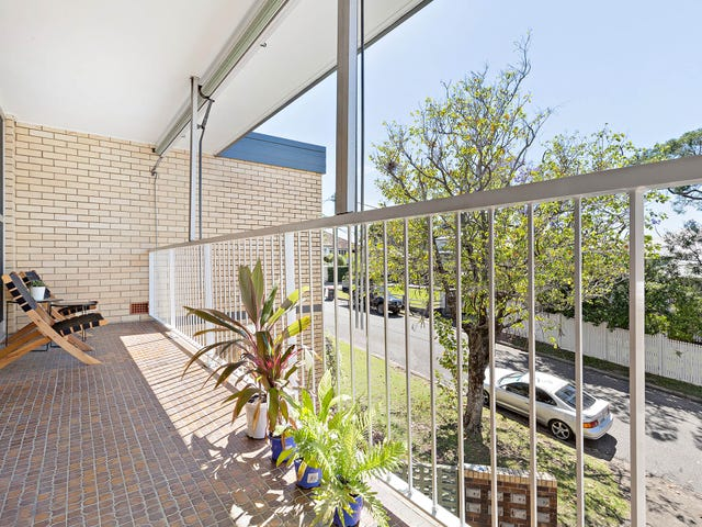 7/19 Balmoral Terrace, East Brisbane, Qld 4169