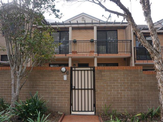 6/22-28 Premier Street, Gymea, NSW 2227