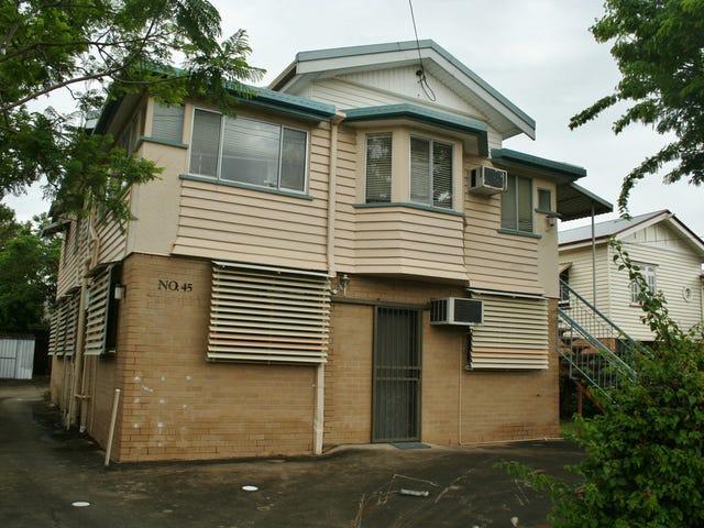 45 Zillman Road (Downstairs), Hendra, Qld 4011