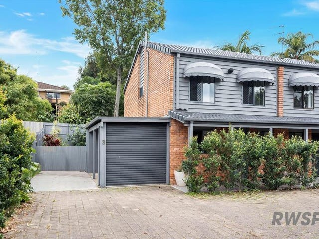 3/57 Benowa Road, Southport, Qld 4215
