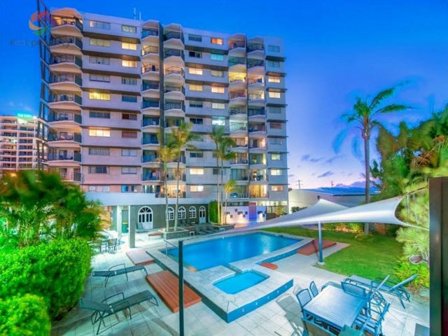 17/110 Sixth Avenue, Maroochydore, Qld 4558