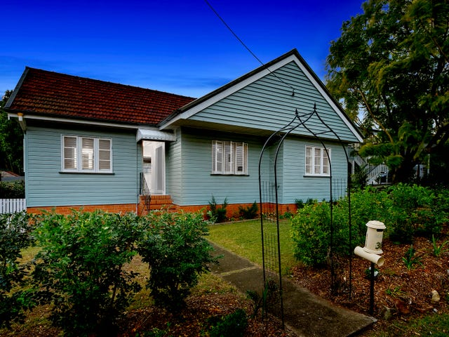 36 Tennessee Avenue, Annerley, Qld 4103