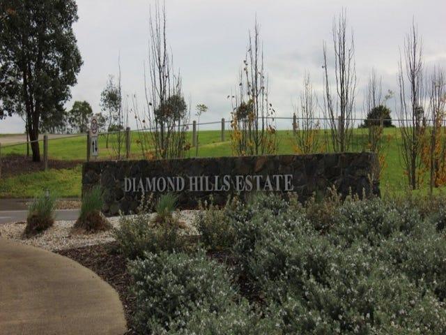 33-38 Diamond Bouelvard, Greensborough, Vic 3088