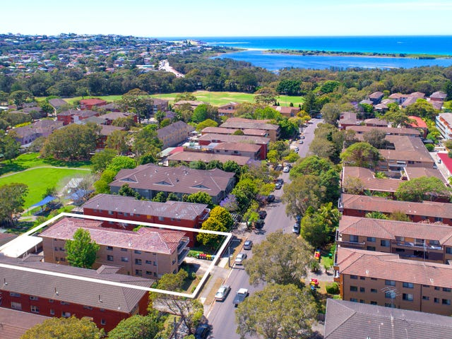 2/25 Lismore Avenue, Dee Why, NSW 2099