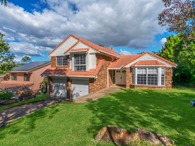 6 Barrett Place, Everton Park, Qld 4053