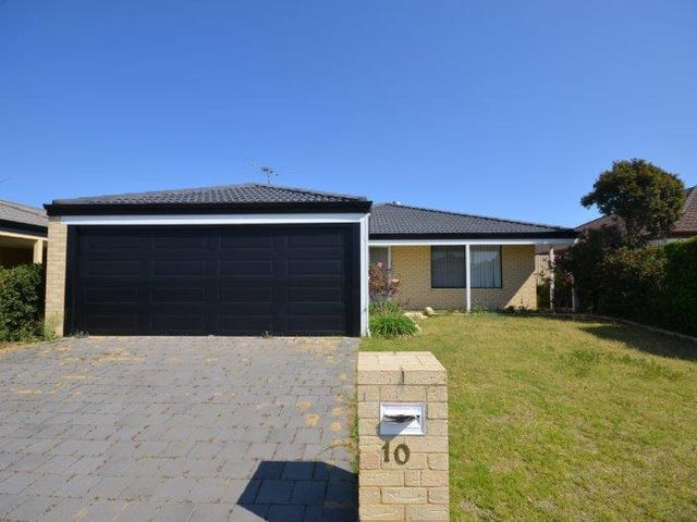 10 Napoleon Way, Bertram, WA 6167