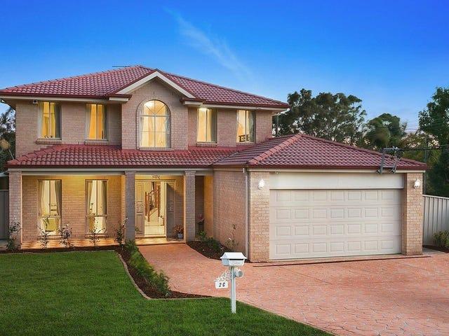 2C Hall Avenue, Thornleigh, NSW 2120