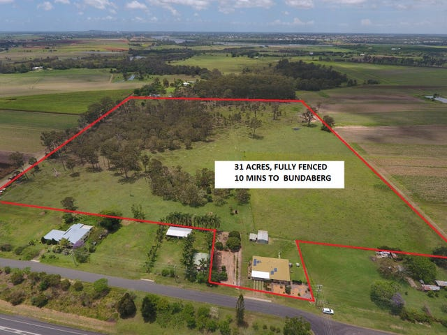 995 Gin Gin Road, Sharon, Qld 4670
