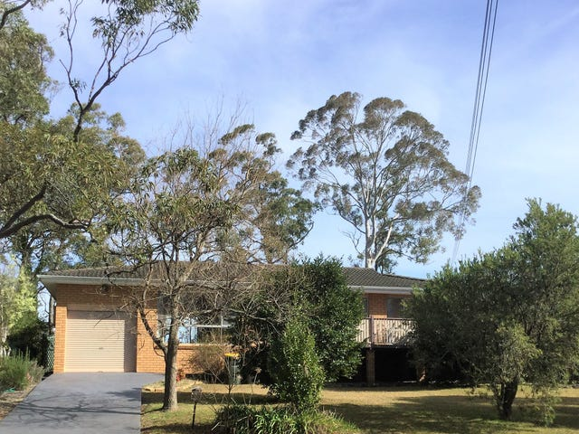 33 Huntley Grange Road, Springwood, NSW 2777