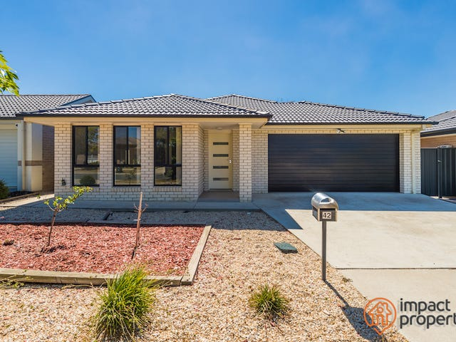 42 Anna Morgan Circuit, Bonner, ACT 2914