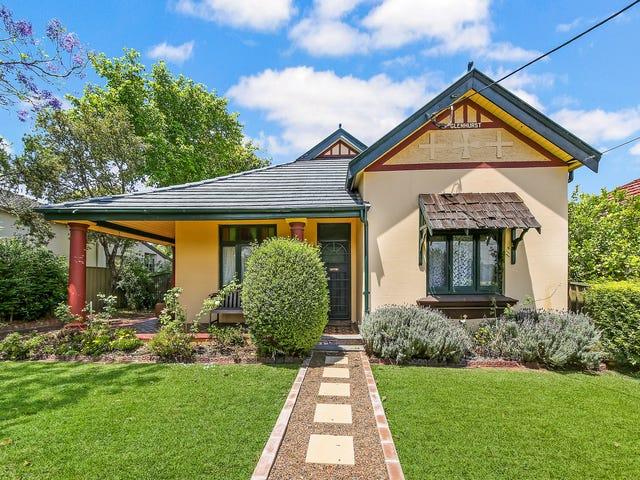 18 Halstead Street, South Hurstville, NSW 2221